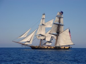 Tall Ship 1 photo