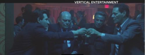 Travolta plays Gotti