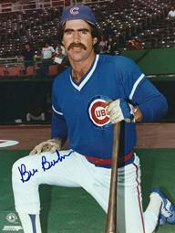 Billy Buck